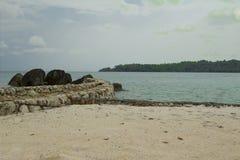 Südost-Aziya. Lizenzfreie Stockbilder