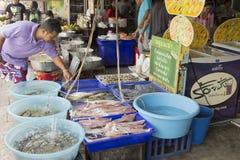 Südostasien. Thailand. Pattaya Stockfotos