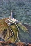 Südstapel Anglesey Lizenzfreie Stockbilder