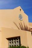 Südwestliche Architektur Lizenzfreie Stockbilder