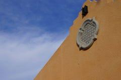 Südwestliche Architektur Lizenzfreie Stockfotografie