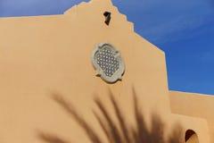 Südwestliche Architektur Stockbilder
