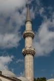 Süleymaniye-Moschee - Istanbul Stockfotos