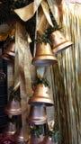 są święta dzwonów ilustracji wektora Obraz Stock