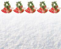 są święta dzwonów ilustracji wektora Fotografia Royalty Free