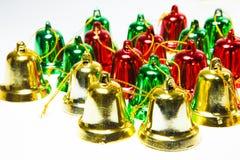 są święta dzwonów ilustracji wektora Zdjęcia Stock
