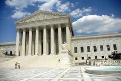 sąd najwyższy Obrazy Stock