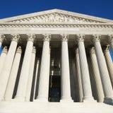 Sąd Najwyższy budynek obrazy royalty free