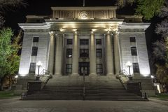 sądu hrabstwa yavapai obraz royalty free