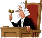 sędzia Zdjęcia Stock