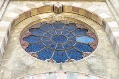 Sławna stacja Ukierunkowywa Ekspresowego w Istanbuł, zdjęcie stock