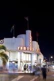 Sławni Jerrys delikatesy w Południowy Miami Zdjęcia Royalty Free