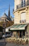 Sławny cukierniany Esmeralda, Paryż, Francja Zdjęcia Royalty Free