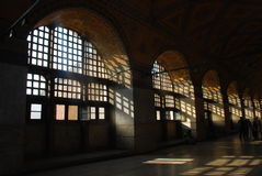 sławny hagia sophia Istanbul Zdjęcie Stock