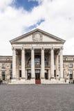 Sławny historyczny kasyno w Wiesbaden, Niemcy fotografia royalty free