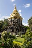 Słoń świątynia Zdjęcie Stock