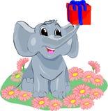 Słoń Zdjęcie Royalty Free