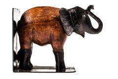 Słoń podpórka Obraz Stock