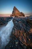 Słoń skała w Queensland zdjęcie royalty free