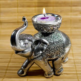 słoń statua Zdjęcie Stock
