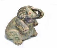 Słoń statua Zdjęcia Stock