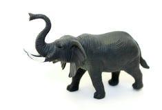 słoń zabawka Fotografia Royalty Free