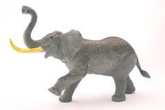 słoń zabawka Obraz Royalty Free