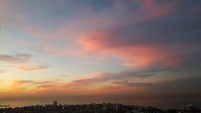 3 słońca Fotografia Royalty Free