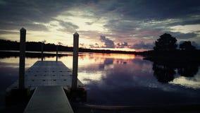 1 słońca Obraz Royalty Free