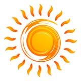 słońca nagrzanie