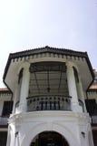 Słońca Yat Sen Nanyang Memorial Hall, Singapur Fotografia Royalty Free