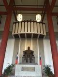 Słońca Yat Sen Pomnik Hall Obraz Royalty Free