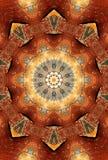 słońce abstrakcyjne Fotografia Stock