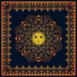 słońce abstrakcyjne Zdjęcie Royalty Free