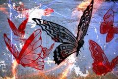 Słońce lot ilustracja wektor