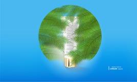 Słońce ochrony tubka Sunscreen śmietanka dla twarzy, palm gałąź Poj?cie Reklamowi produkty dla Sunburn wektor obraz stock
