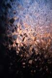 Słońce przez szkła Fotografia Stock