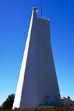 Słońce punkt Observatory-1 zdjęcia royalty free