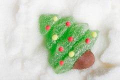 Słodcy Boże Narodzenia zdjęcie royalty free