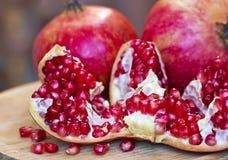 Słodcy granatowowie Zdjęcie Royalty Free