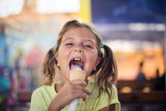 Słodcy i szczęśliwi momenty obrazy stock