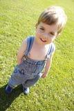 słodka chłopca zdjęcie stock