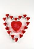 słodka miłość Zdjęcie Royalty Free
