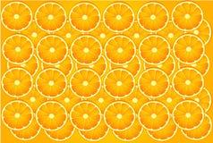 Słodki tło je karmową owoc Obraz Royalty Free