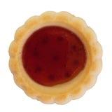 Słodki truskawkowy dżem Obrazy Royalty Free