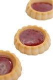 Słodki truskawkowy dżem Zdjęcie Royalty Free