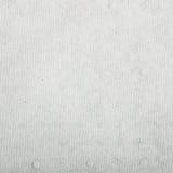 Słoista papierowa tekstura lub tło Zdjęcie Stock