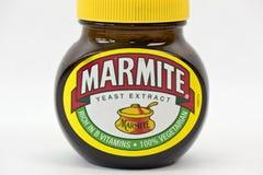 słoju marmite fotografia stock