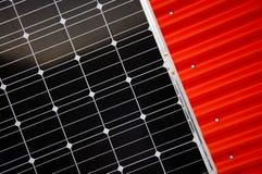 słoneczny Obrazy Stock