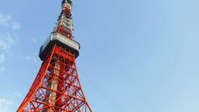 Słoneczny dzień w Japonia obrazy stock